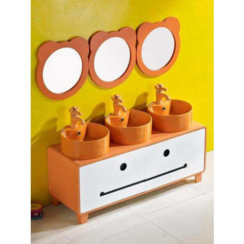 Kindergarten Toilets