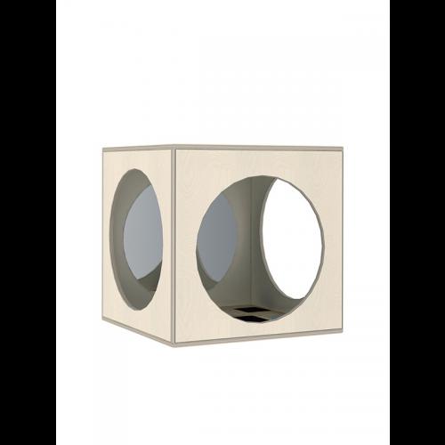 Cozy cube