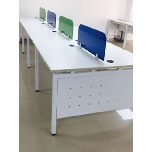 8 seater theme work station