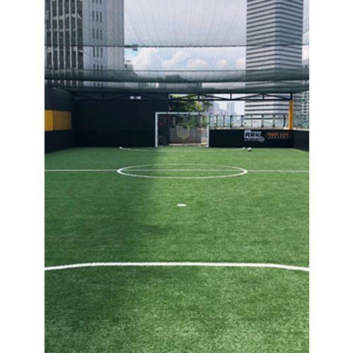 roof top futsal
