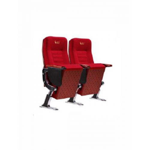 Dual seater audi seating