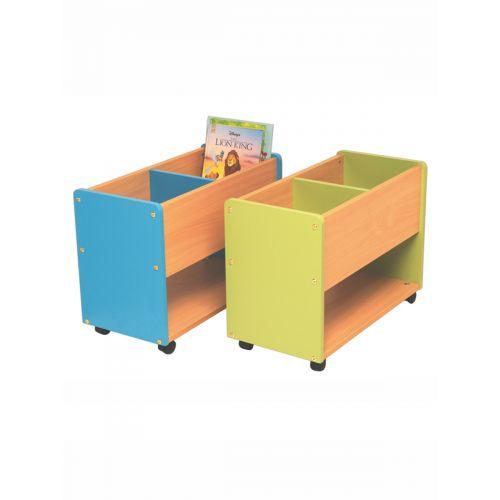 Book storage furniture 6