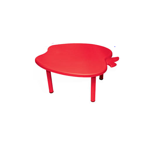 8 Seater apple shaped table