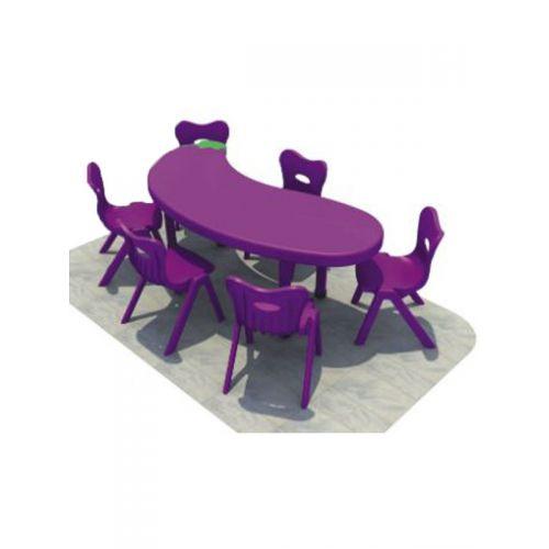 Salonum Table