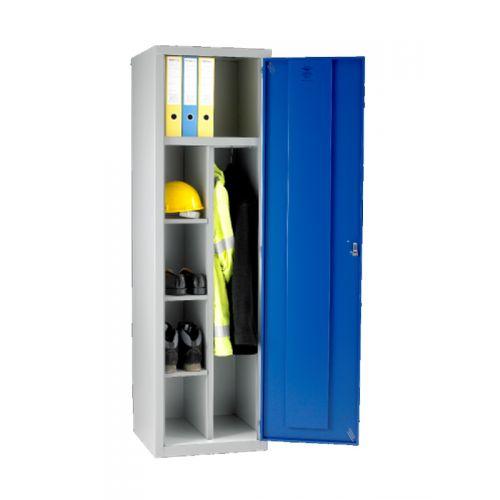 Collector Locker full unit
