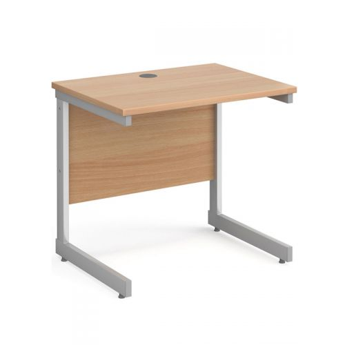 Narrow Rectangular Desk