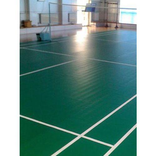 PVC flooring 1.6mm / Sft