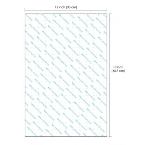Extra Large Continuous Cleaning Sheet