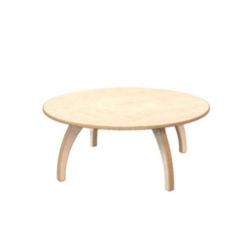 round table 120cm dia