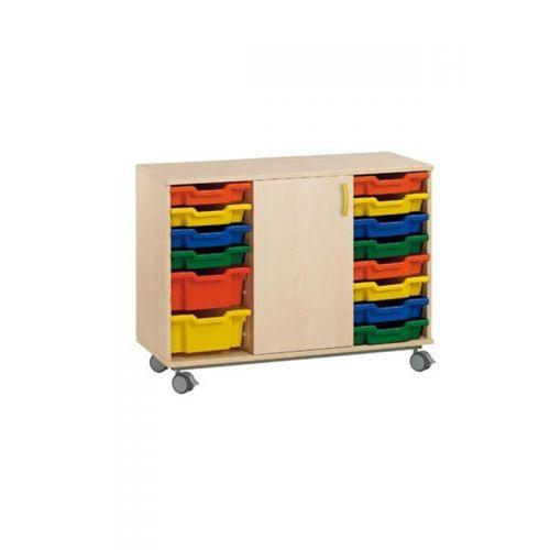 Furniture alpha with 1 door